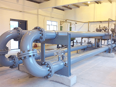 Stationary Pipe Prover