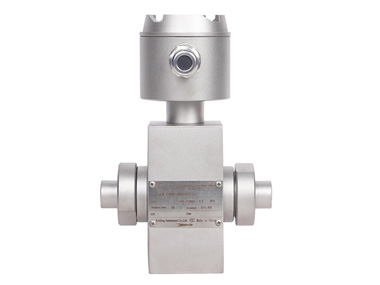 KY Instrument E-mag Micro-flow Magnetic Flow Meter