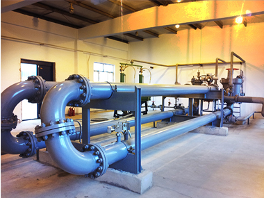 Kaifeng LJG Industrial Sationary Pipe Prover