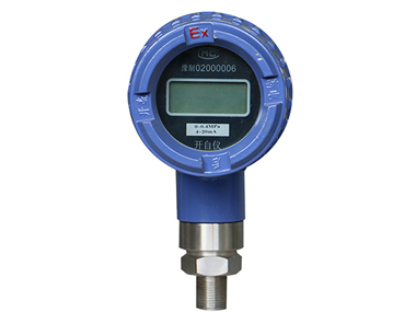 Kaifeng Instrument YBS Pressure Transmitter